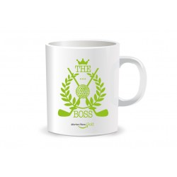 Taza The Boss